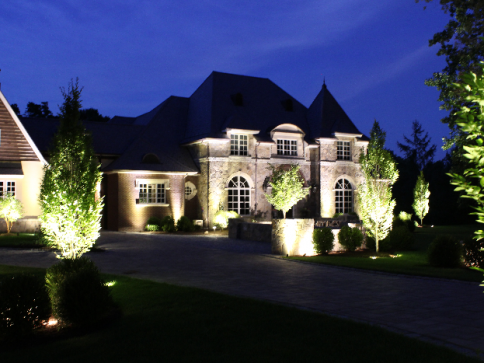 Bring the Beauty of Your Landscape to Light